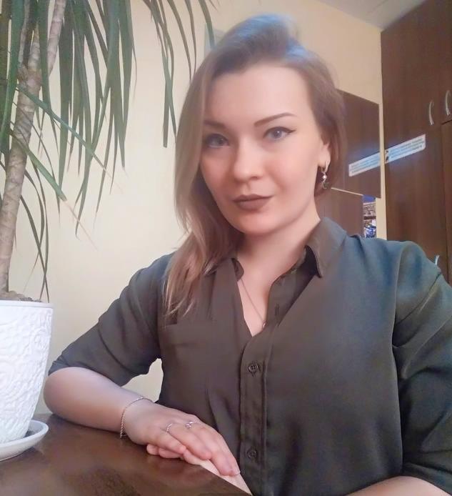 Ирина Феофилова консультант горячие туры Шахты